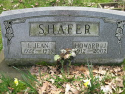 Howard J. Shafer