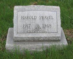 Harold E. Swavel