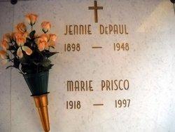 Jennie DePaul