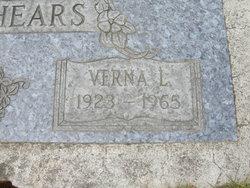 Verna Lorraine <I>Maurer</I> Beshears