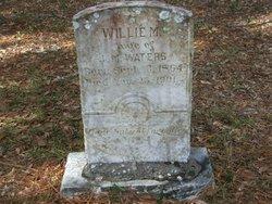 Willie Matilda <I>Scruggs</I> Waters