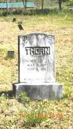 Nimrod J Thorn