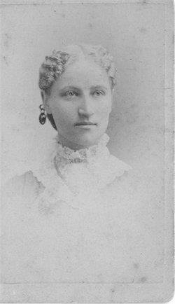 Kate Eugenia <I>Cushing</I> Lewis