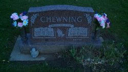 Everett William Chewning
