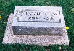 Harold Johnson May