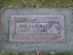 Eva J Laurette