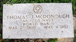 Thomas J. McDonough