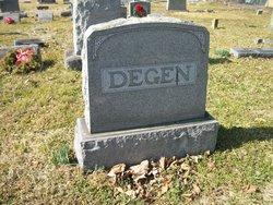 Hermann J. Degen