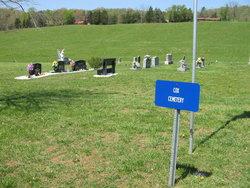 Hauk Cox Cemetery