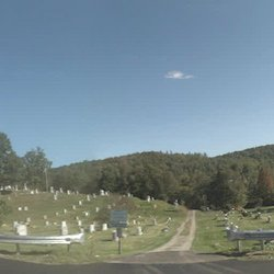 Williamstown Village Cemetery