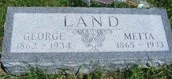 George A. Land