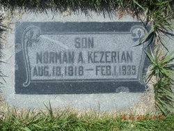 Norman Kezerian