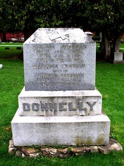 Anthony Donnelly
