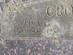 Alva Clark Cross