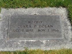 Clara Pricilla <I>DeBord</I> Dolan