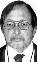Garrie John Barber