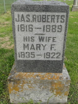 mary frances raines roberts 1835 1922 find a grave memorial