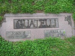 John B. Guatelli