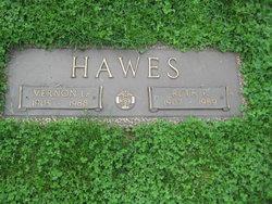 Dr Vernon Lee Hawes