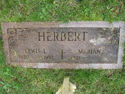 Lewis Lloyd Herbert
