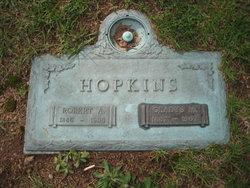 Gladys M. <I>Davis</I> Hopkins