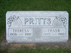 Frank Pritts
