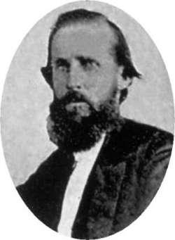 """Winfield Brown """"W. B."""" Stirman"""