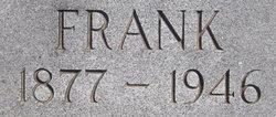 """George Franklin """"Frank"""" Lamb"""