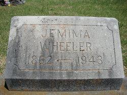 Jemima Wheeler