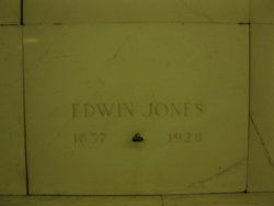 Edwin Jones