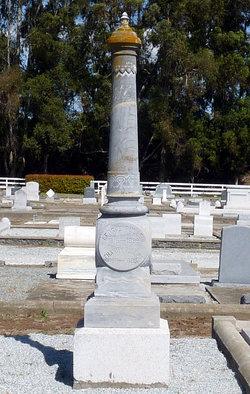 Ezra Fillmore Pullen