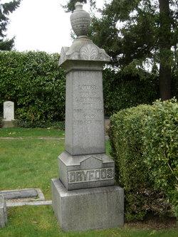 Louise Dryfoos