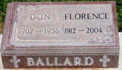 Don Ballard