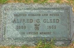 Alfred G. Gleed
