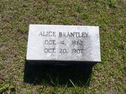 Alice Brantley