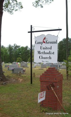 Camp Ground United Methodist Church
