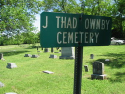 Ownby Cemetery