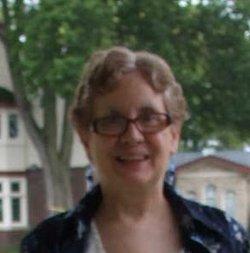 Susan May Hunsicker