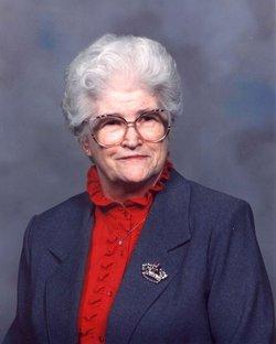 Norma L. <I>Haas</I> Robbins