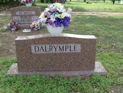 Virginia O. <I>Oller</I> Dalrymple