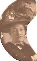 Lutitia Ann <I>Jackson</I> Daugherty