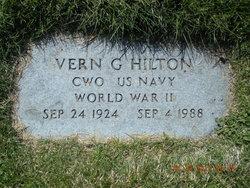 Vern Hilton