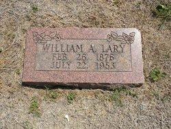 William Ambrose Lary