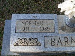 Norman Lee Barnett