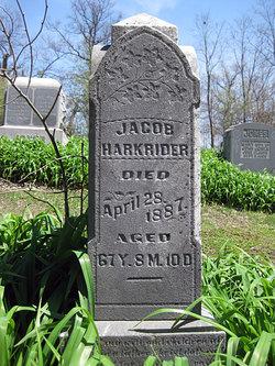 Jacob Harkrider