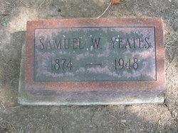 Samuel W Yeates