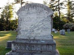 Alburn Hart Kendall