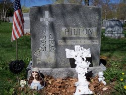 Frank E Hilton