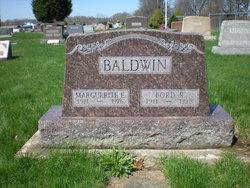 Ford Richard Baldwin