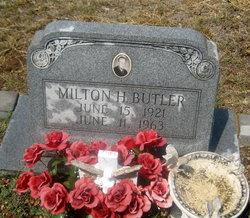 Milton H. Butler